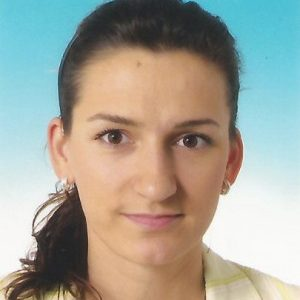 Sylwia Koláčková, Cert. MDT