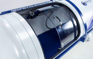 Hyperbarická komora  OXYHELP